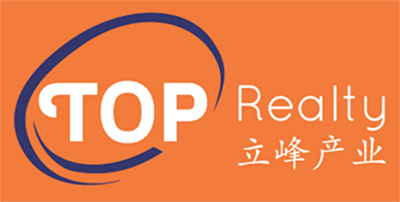 Top Realty - logo